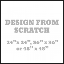 Design From Scratch 2 x 2