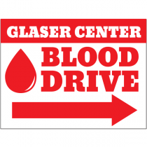 Blood Drive Directional