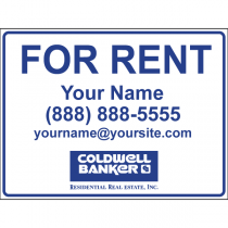 Coldwell Banker For Rent