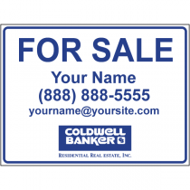 Coldwell Banker For Sale