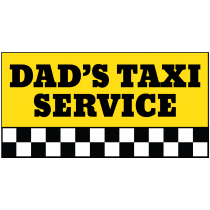 Dads Taxi Service