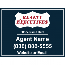 Realty Executives Agent
