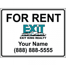 Exit King Realty For Rent