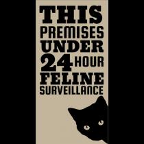 Feline Surveillance