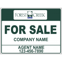 Forest Creek For Sale