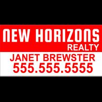 General Real Estate Banner