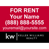 KW For Rent Straight