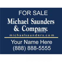 Michael Saunders For Sale