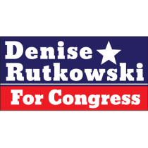 Political Candidate Star Magnet