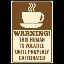 Properly Caffeinated
