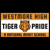 Tiger Pride Magnet