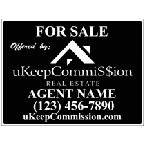 uKeep Commission For Sale