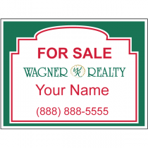 Wagner Realty For Sale