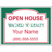 Wagner Realty Open House