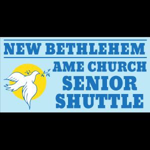 Church Shuttle