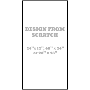 Design From Scratch 2 x 1