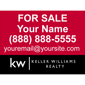 Keller Williams For Sale Straight