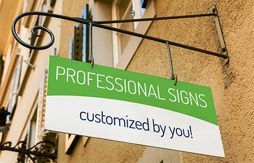 Sign Company | Custom Signs | Banners